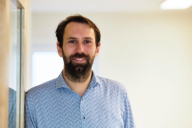 Dr. Tom Gantois Oostduinkerke