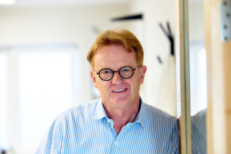 Dr. John Vanden Broucke Oostduinkerke
